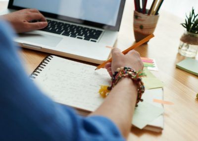Kako se lotiti učenja doma