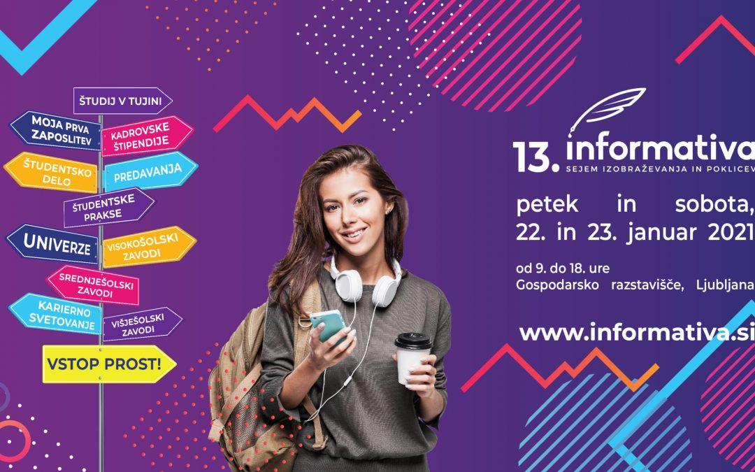 Informativa 2021