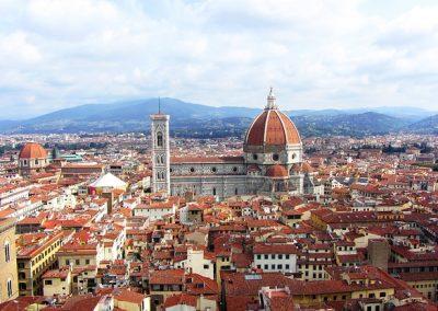 Ekskurzija v firence